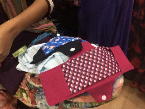 reusable sanitary pads nepal